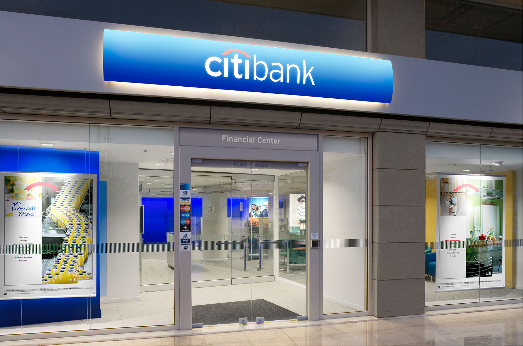 Featured image for Citibank