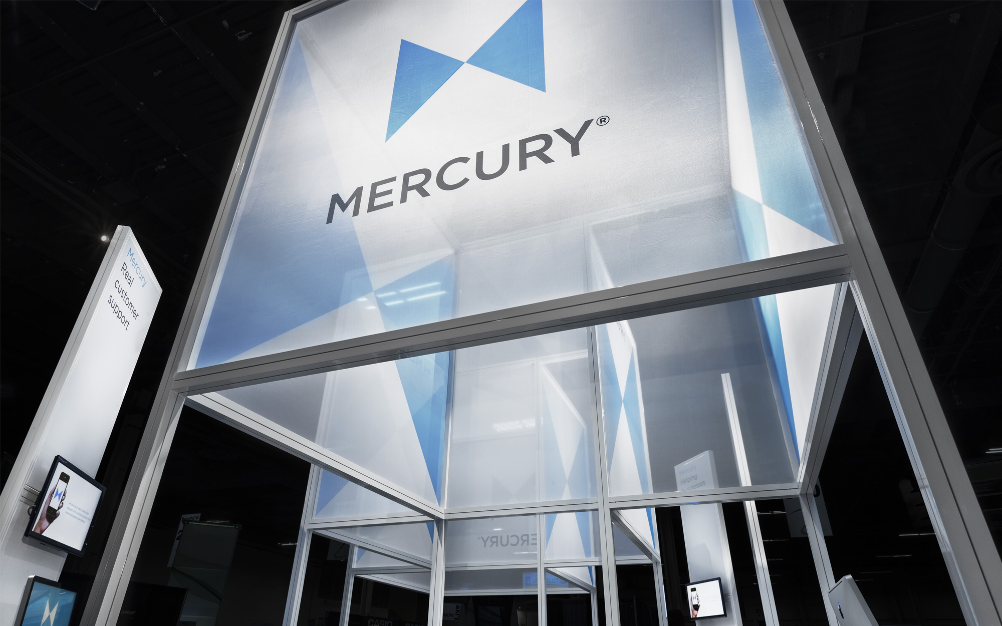 Featured image for Mercury Payment Systems