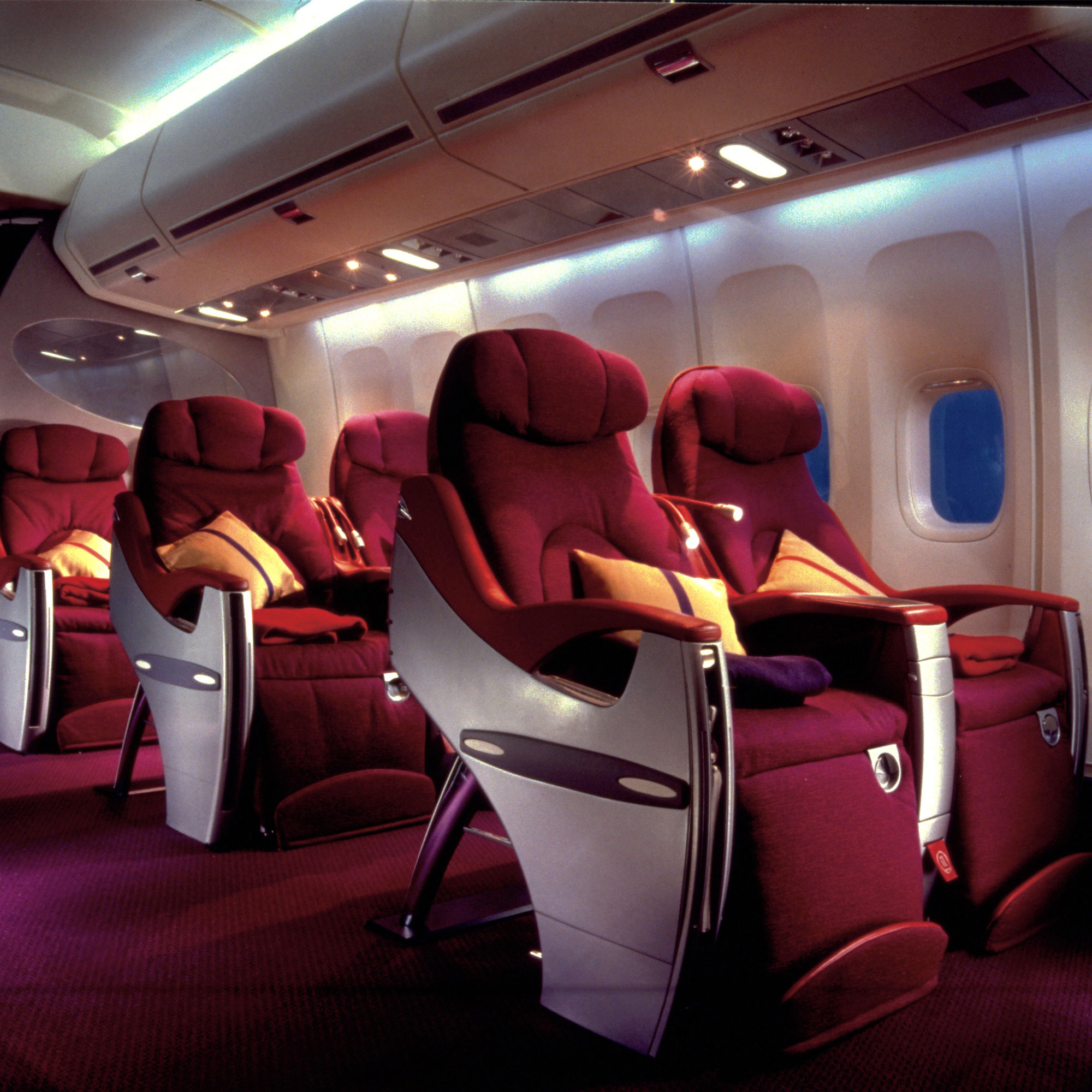 Featured image for Virgin Atlantic
