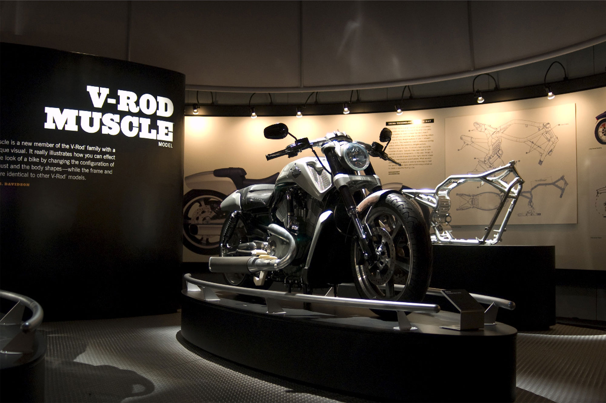 Featured image for Harley Davidson