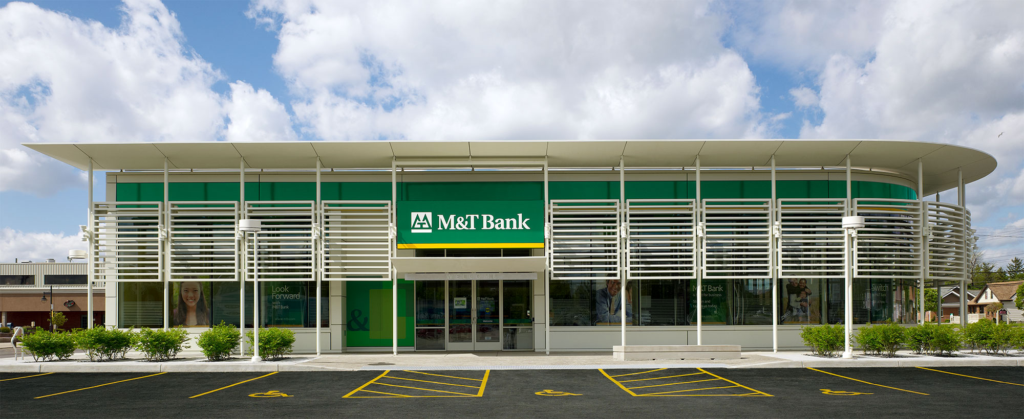 Featured image for M&T Bank